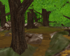 Pooh 100 Acre Woods