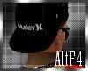 [Alt] Hurley Cap