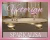 (SL) Victorian CoffTable