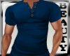 MUSCLE BLUE STEEL TOP