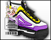 🐀 Nonbinary Shoes F