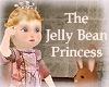 The Jelly Bean Princess