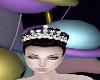 Everlasting love crown
