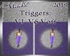 !a Triggered Vingnette