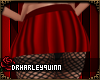 HQ: Red Moon Skirt