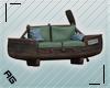 AG-Canoe Sofa