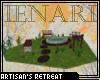 Artisan's Retreat