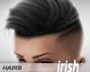 - Hair - IriTheon Grey