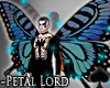 Cat~ Petal Lord Wings