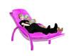 [JD] Pink Cuddle Lounge