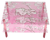 *Ney* Hello Kitty Table
