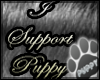 [Pup] I Support Puppy v2