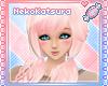 [NK] Pink gum Nalani