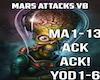 Mars Attack voice box
