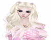 Blonde Doll Hair 1
