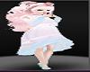 Pastel Doll Dress