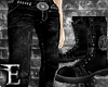 E* Shadow Denim jeans