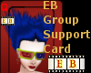 EB support card tessleo