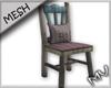 (MV) SB Chair