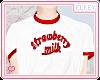 .:E:. 🍓 Shirt