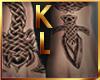 KL*TribalFeet