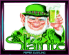 St. Patrick's Day Cheers