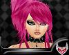 [SWA]Orianthi Pink