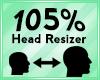 Head Scaler 105%