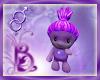 Bou Pwerple Gnome3