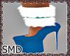 ! Holiday Heels