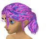 Mens pink hair