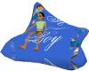its a boy cushion