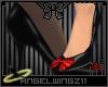 [AZ] Cherry Top B. Toes