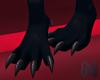 KOBE Bat Foot Claws M