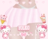 Princess (STRAWBERRY)