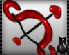 [CS] Cupid Pin Up Bow