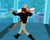 Renaissance Dancer Male