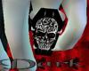 DARK Vamp.Skull Coffin R
