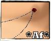Af Shiny Red Nips M