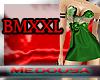 [M] Green party BMXXL