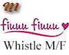 [M] Fiu Fiu Whistle M/F