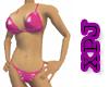 XPJ bikini Pamela pink