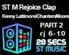 ST M Rejoice Clap Part 2