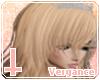 V! Kerli Blond
