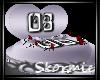 [SK] Hearts Bed (Der)