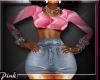 P Shaunie:Pink.XXL