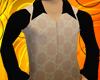 Rucci Vest & Black Shirt