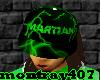 [T] Im'a Martian cap