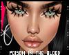 ** Lida Lips+Lash+Brows