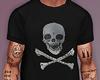 T-Shirt Vlone Skul
